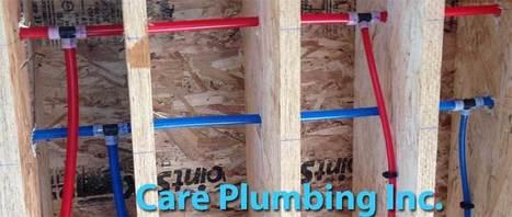 Copper vs PEX Plumbing Pipes | Copper Plumbing vs PEX Plumbing Pipes | New Products | Scoop.it