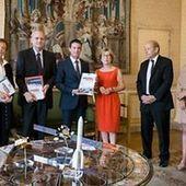 Espace: Le Luxembourg, un modèle pour la France | Genevieve Fioraso | Scoop.it