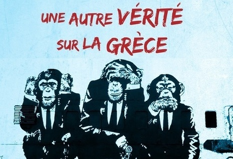CADTM - Evénement : « Une autre vérité sur la Grèce » | Econopoli | Scoop.it