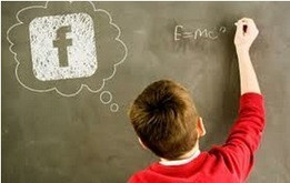 The Ultimate Guide to The Use of Facebook in Education | Digitalmente | Scoop.it