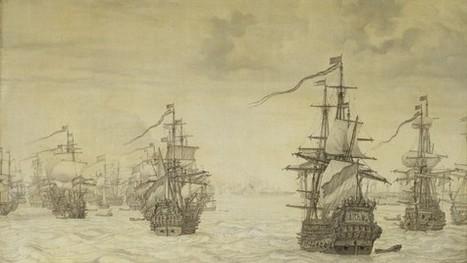 Una Ley para salvar los buques de Estado históricos   Espejo de navegantes   Formación y patrimonio marítimo   Scoop.it