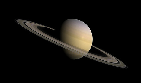 Smile at Saturn | Travel News | Scoop.it