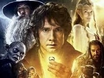 Celebrity English: What does the Hobbit say? | Celebrity English | Scoop.it