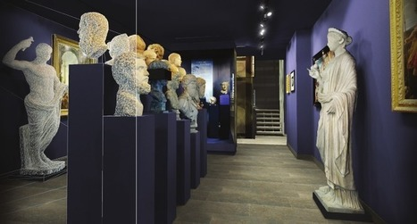 [Interview CLIC] Avec le MACM 4D, la visite virtuelle du Musée d'Art classique de Mougins devient accessible à tous les publics | Clic France | Scoop.it
