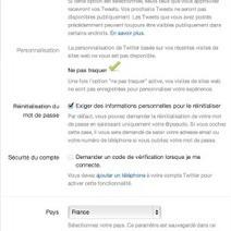 La double authentification de Twitter peut être détournée   Libertés Numériques   Scoop.it