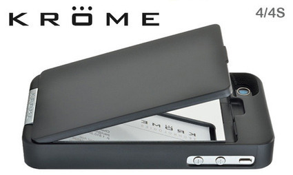 Deals: Make your iPhone Case a Swiss Army Knife with Krome CargoCase | OnLiNeR BoT - Apple news | Scoop.it