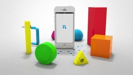"BleepBleeps Kickstarts Its First Connected Device For Parents, ""Sammy Screamer"" Motion Detector | TechCrunch | Small Business | Scoop.it"