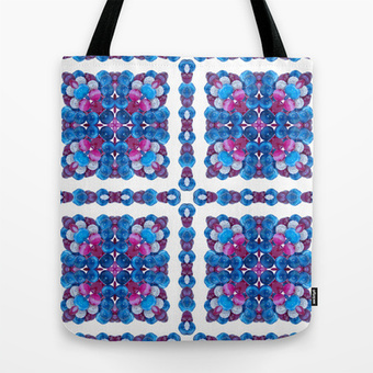 Mladenka Catarina BabylonBlu Tote Bag by Project Isabella | It's in the bag | Scoop.it