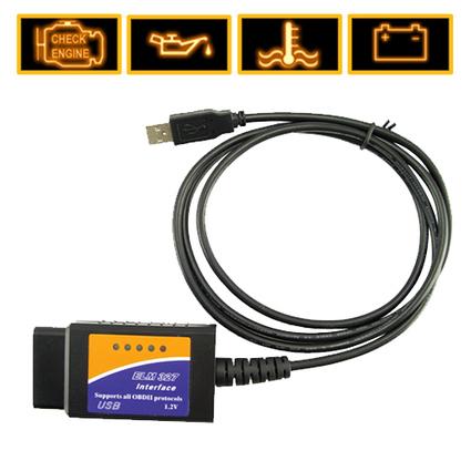 ELM 327 Universal Car Diagnostics USB to VAG-COM Fault Code Cable | cool electronics gadgets | Scoop.it