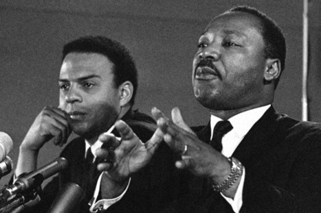 The Dr. King That We Never Knew, and His Second Act | Tendances numériques | Scoop.it