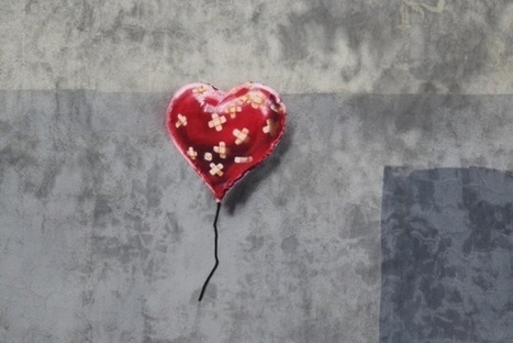 Banksy NYC Street Art, Photographic Retrospective of Cindy Crawford at Art Miami - Huffington Post | Street art news | Scoop.it