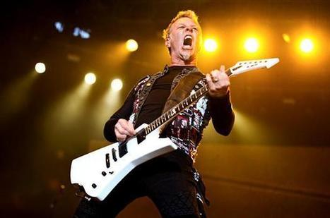 Orion Music Festival Heads to Detroit With Metallica, Chili Peppers... | ...Music Festival News | Scoop.it