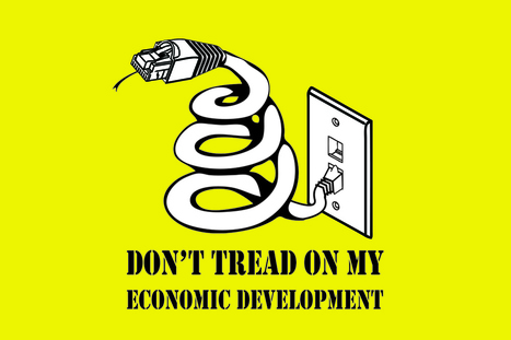GA: Stemming Anti-Muni Network Tide with Economic Development Wins | Fighting the Next Good Fight | Public Policy 101 | Scoop.it
