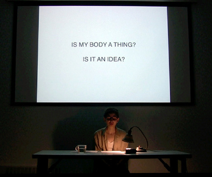 "R. E. H. GORDON lecture: ""Extremely Precise Objects of Ambiguous Use"" 