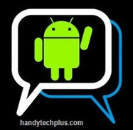 Download Blackberry Messenger for Android | bbm | Scoop.it