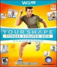 Video Games for Health & Fitness | Social Muscle Building | Scoop.it