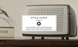 Mr. Porter crée The Style Clinic Show, une émission de mode masculine : Veille du Brand Content   Brand Content , pub &  Vidéo Commerce By JODEE   Scoop.it
