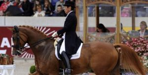 JO 2012: Hiroshi Hoketsu, 71 ans, médaille d'or de la longévité - metrofrance.com | JO 2012 - Equitation | Scoop.it