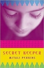 Wow Review: Secret Keeper | YA South Asian Books | Scoop.it