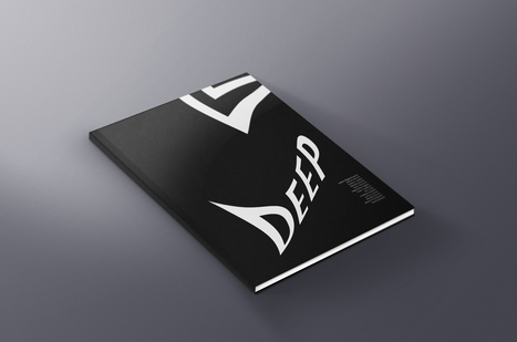The Book by Deep Lab -critical assessments of contemporary digital culture   Digital #MediaArt(s) Numérique(s)   Scoop.it