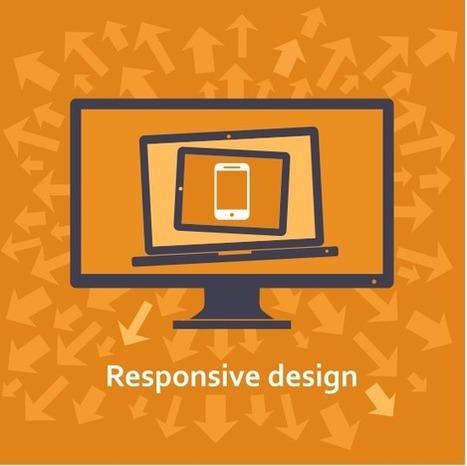 True or False? Responsive Web Design is the Great Big Solve. | Blogging | Scoop.it