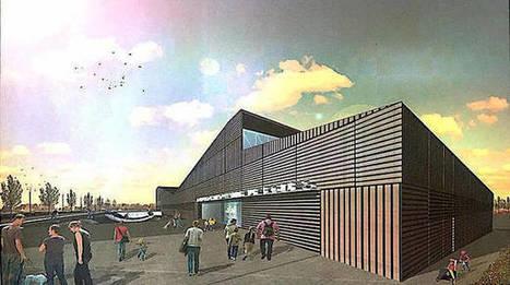Sarriguren tendrá el primer polideportivo estatal de máxima eficiencia energética   Ordenación del Territorio   Scoop.it