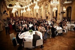 Les Trophées du Pro Bono et « l'Avocat dans la Cité » : la solidarité ... | Pro Bono Lab | Scoop.it