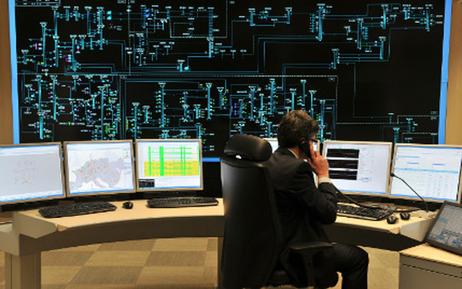 Une tour de contrôle spéciale à Bruxelles: sa mission, éviter le black-out en Europe | Belgitude | Scoop.it