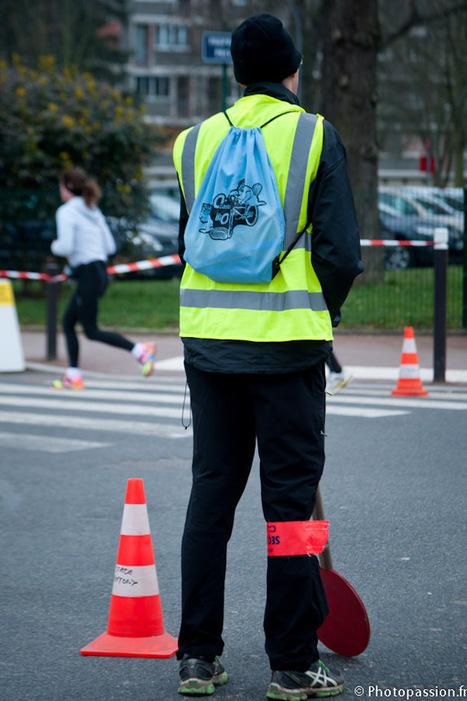 Le 25eme semi-marathon d'Antony - Vue par une supportrice   Blog photo en France   Scoop.it