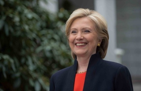 Hillary Clinton to increase Social Security benefits | The Heralding | POLITICS & MORE | Scoop.it