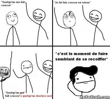 Twitter / AChippedCup: Ahaha avouez, ça nous est ...   Trollface , meme et humour 2.0   Scoop.it