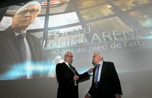 Un documentaire sur le professeur Louis Lareng diffusé sur France ... - LaDépêche.fr | Médecine d'Urgence en Midi-Pyrénées | Scoop.it