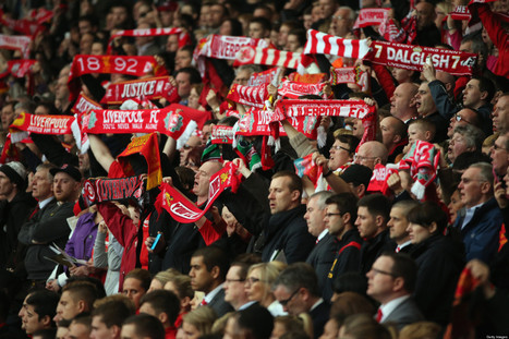 The Heroes of the Hillsborough Campaign Have Shaken the Foundations of Our ... - Huffington Post UK   Hillsborough   Scoop.it