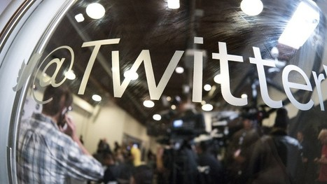 Twitter will change its timeline to use algorithm, BuzzFeed says | social mojo | Scoop.it
