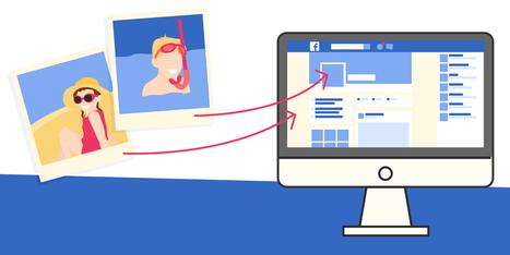 Fotografias dos filhos nas redes sociais: o cerco aperta-se | Era Digital - um olhar ciberantropológico | Scoop.it