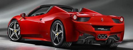 Approach a Reliable Exotic Car Rental Company to Get Excellent and Affordable Services | Elite Dreams Cars | Scoop.it