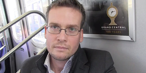 John Green Gets Personal On Bullying And Gives Us All Hope   Inquiry Learning in the Library   Scoop.it