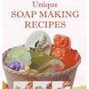 Melt & pour soap making recipes