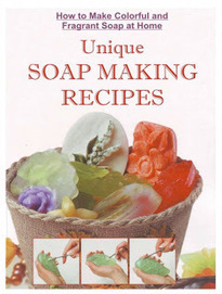 How to Make Soap - DIY Melt and Pour Soapmaking Recipes with Photo Tutorials | soap making | Scoop.it