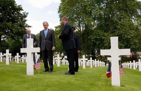 U.S. Gov't Shutdown Closes Monuments…in France? | Memorial, Monument and Mausoleum Designers | Scoop.it
