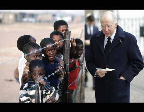 Rothschild Plot To Crash African Nation's Economy Revealed | The Money Chronicle | Scoop.it