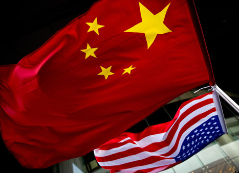 China Military Denies US Accusations Of Sponsoring Cyberattack - Huffington Post | Internet Security | Scoop.it