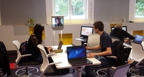 Université : le top 10 des pédagogies innovantes - Educpros | Les TIC comme stratégie d'enseignement - apprentissage | Scoop.it