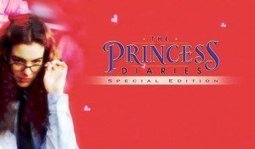 The Princess Diaries – A Series of Fiction | Theatre and Books | Scoop.it