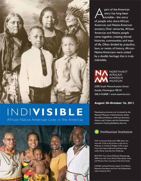 INDIVISIBLE African-Native American Lives in the Americas | Immigration | Scoop.it