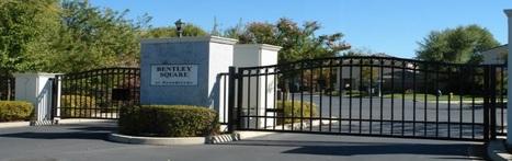 Sacramento Unique and Quality Iron gates Supplier   Find unique Design on Wrought Iron Gates in Roseville, Sacramento   Scoop.it