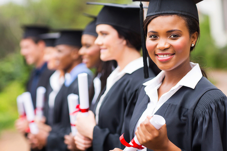 Top International scholarships for women | Family | Scoop.it