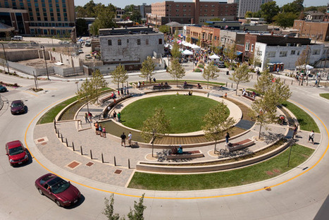 Top 5 smart growth projects in the U.S. | Geography Education | Scoop.it