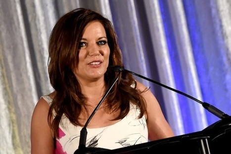 Martina McBride Passionately Blasts Radio Consultant's Remarks About Women in Country | Country Music Today | Scoop.it