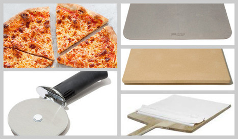 4 Must-Have Kitchen Tools for the Serious Pizza Lover | The Feed | Commercial Equipment | Scoop.it